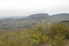 Il monte della Verna